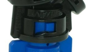 Six Greenleaf Nozzles Approved For XtendiMax With VaporGrip Technology