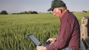 Striving for Broader Broadband in Agriculture