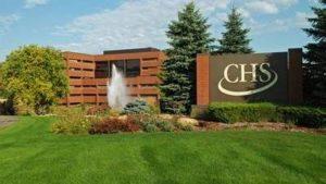 CHS Acquires Western Co-op Transport Association