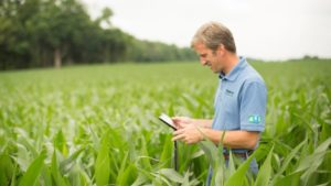 Sunrise Cooperative: Using Precision Ag Technology To Enhance Nutrient Stewardship
