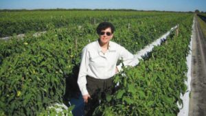 Q&A With Pam Marrone On The World's First All-Biological Seed Treatment