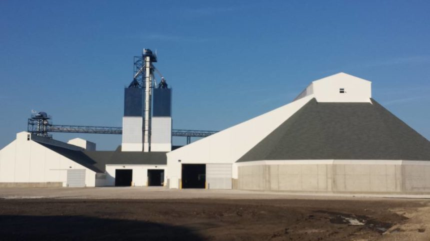Sustainability in Ag Retail: Connecting the Dots