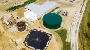 Heartland Tank Companies Helps Two Ag Retailers Expand Liquid Fertilizer, Increase Efficiency