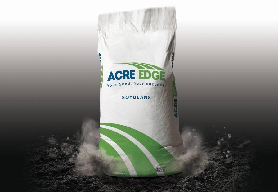 AcreEdge bag
