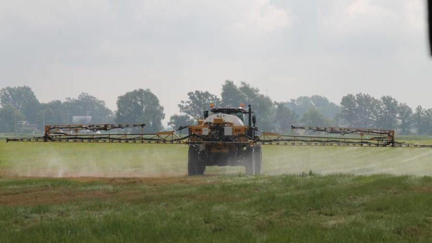 South Dakota Seeks Dicamba Cutoff Date Exception