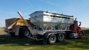 GSI Updates Willmar Sideshooter Tender