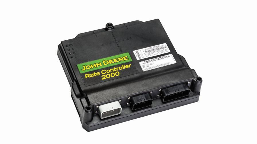 John Deere Rate Controller 2000