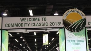 Commodity Classic Renews AEM Partnership