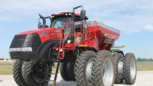 10 Fertilizer Spreaders for 2018