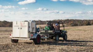Innovative Soil Sampling Solutions Offer Consistency, Efficiency