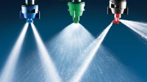 2018 Nozzles Market: Staying Strong