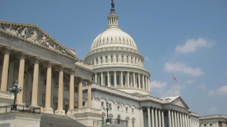 With Midterms Done, Agriculture Hopes for Some Movement from New Congress