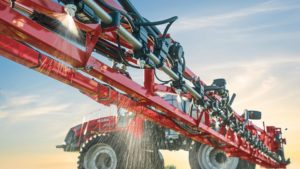 Crop Protection Market: Renewed 'Chemical' Warfare