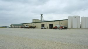 Luckey Farmers Gains Efficiency with Kahler Automation