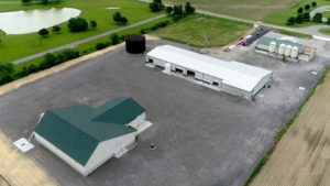 Murray Equipment Designs Nutrien Ag Solutions' New Ohio Facility