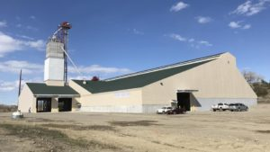 Stueve Construction Increases Speed, Accuracy for Two Ag Retailers