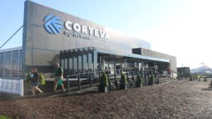 Corteva Agriscience Hosts Inaugural Investor Day