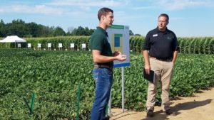 Tools, Collaboration Help Farmers Use Enlist Technology Successfully