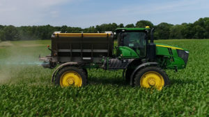 3 Factors to Consider When Selecting an Enhanced Efficiency Fertilizer