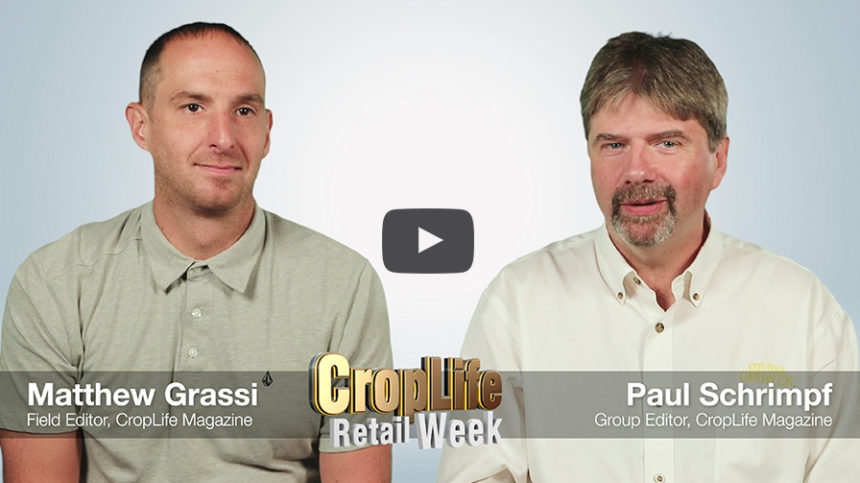 Retailers and E-Commerce, Cover Crop Adoption