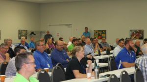 Safety School Covers Myriad Topics for Ag Retailers