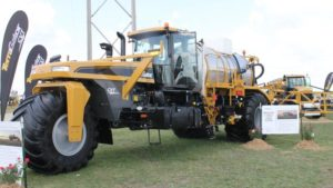 ShowStopper 2018: Another C Series Product Earns AGCO a Top MAGIE Award