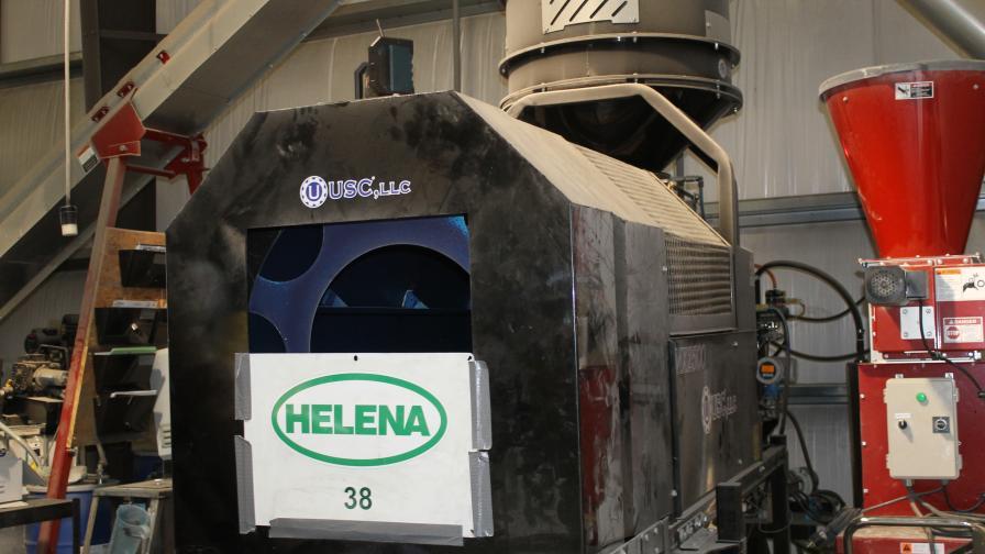 Helena-Seed-Treater