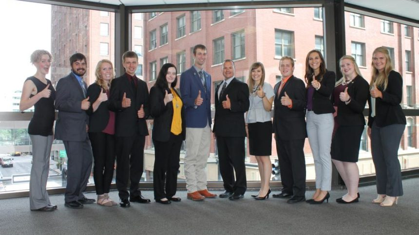 MACA Young Leaders Share Views on Industry, Public