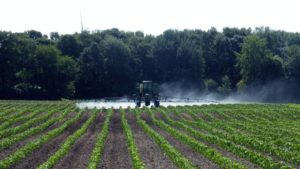 How Technology Can Help You Prevent Spray Drift