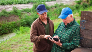 Tech Tools Can Help You Get Closer to Your Growers