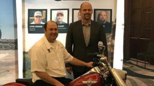 North Dakota Custom Applicator Named AGCO Operator of the Year