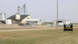 Nutrien Ag Solutions Lumsden: Pursuing Precision on Canada's Vast Western Prairie