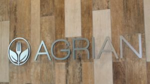 Agrian Aid