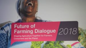 The Future of Farming Faces Challenges, Opportunities