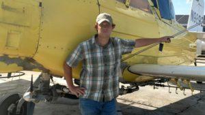 BASF, NAAA Award Scholarships to Future Agricultural Aviators