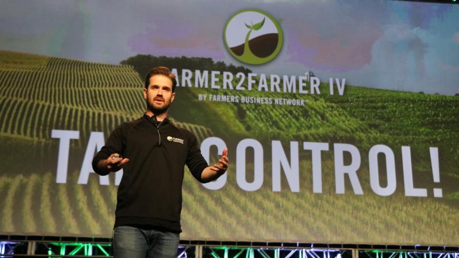 PrecisionAg.com: Farmers Business Network F2F 2018 Coverage