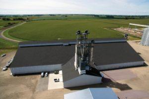 Bulk Fertilizer Terminals