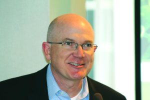 Syngenta Keeping Close Tabs on Changes for the Future of Ag