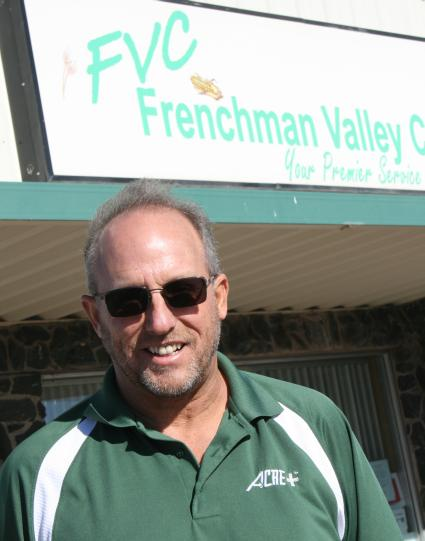 Frenchman Valley Cooperative: Lessons Learned, Lessons Applied in Precision Agriculture