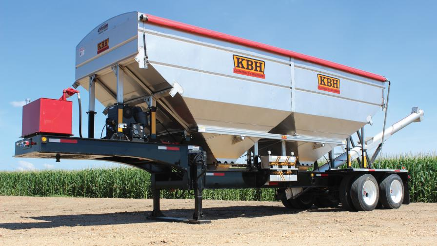 Fertilizer and Seed Tenders: Safety, Value Among Top Priorities for Manufacturers