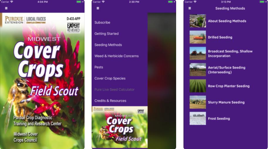 15 Best New Agriculture Apps for 2019 - CropLife