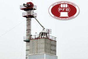 Precision Fertilizer Blending (PFB) Systems