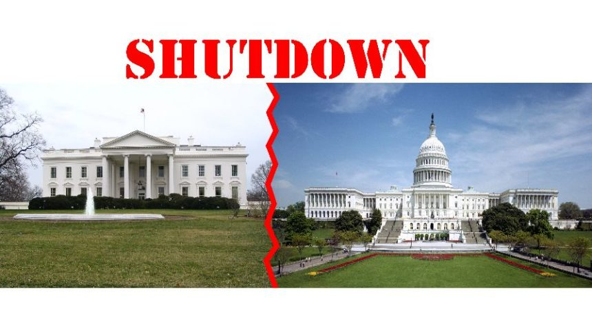 How the Government Shutdown Affects Agriculture