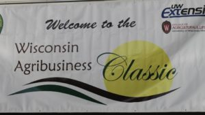 Highlights from the 2019 Wisconsin Agribusiness Classic