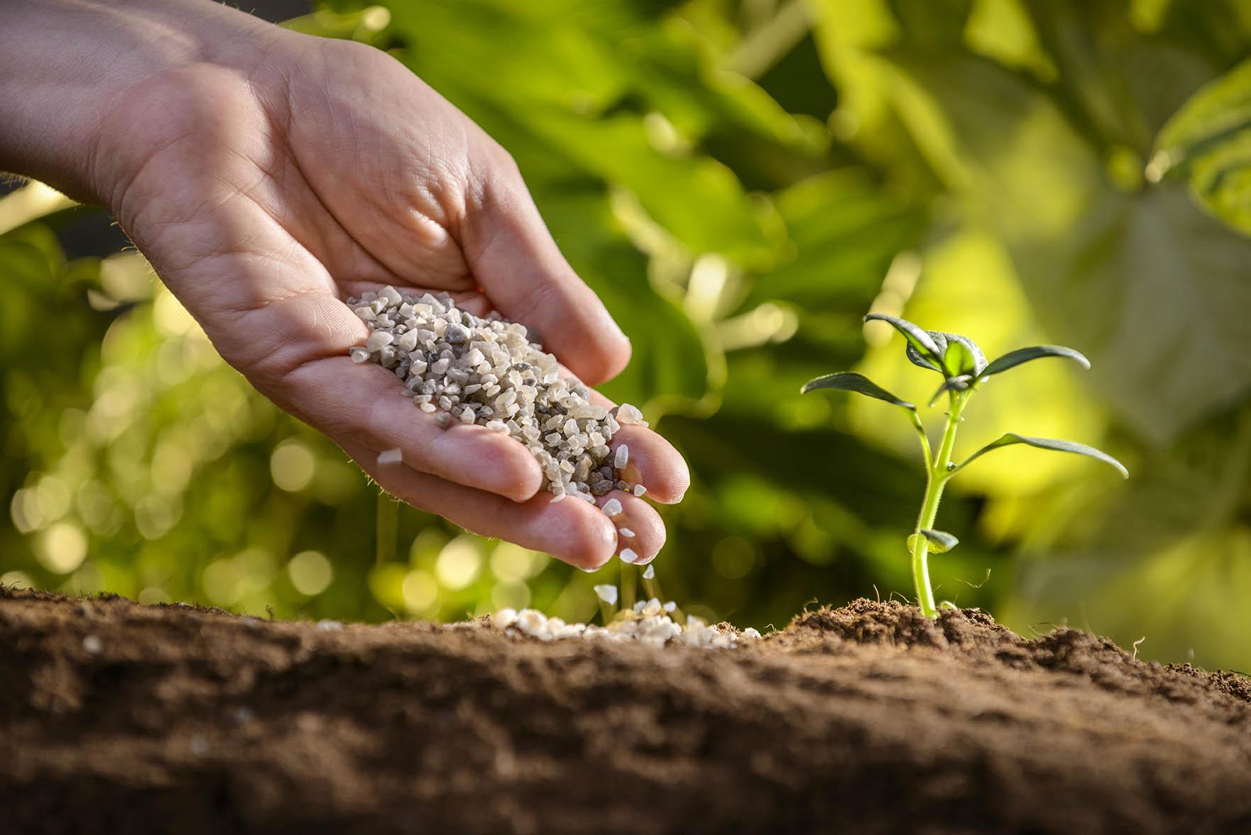 Introducing a New Multi-Nutrient Fertilizer - Polysulphate - CropLife