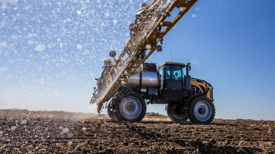 Asmark, AGCO Offer Applicators Opportunity to Refresh Skills Before Busy Herbicide Application Season