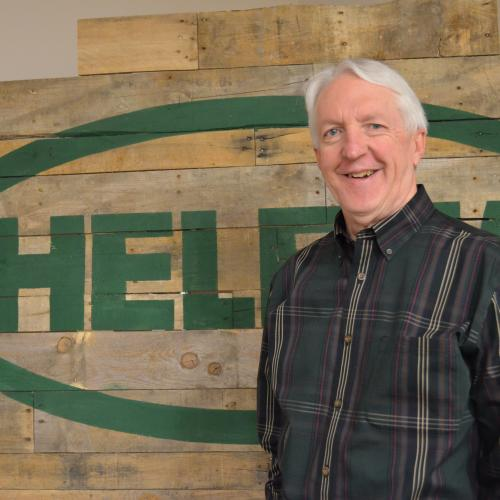 Terry Nash, Helena Agri-Enterprises
