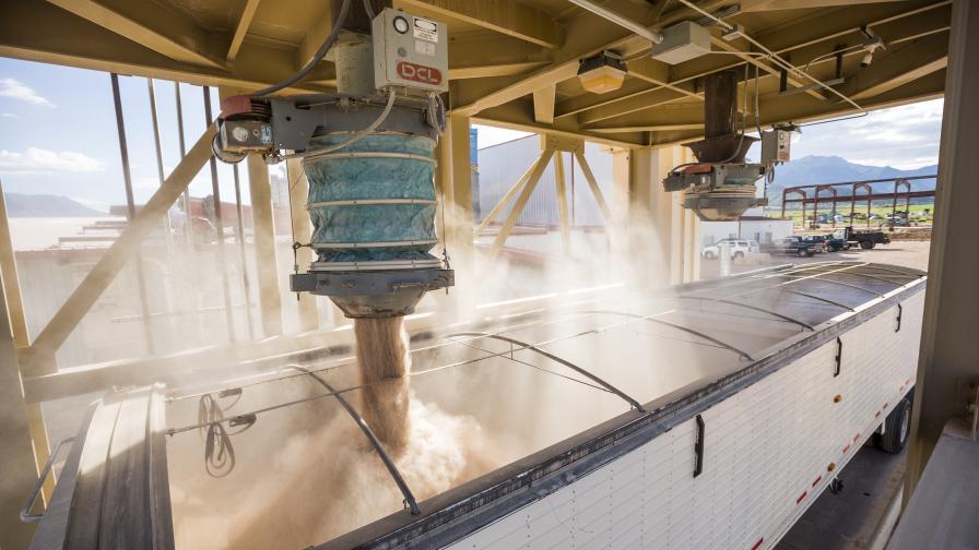 Biostimulants Raring for Regulation