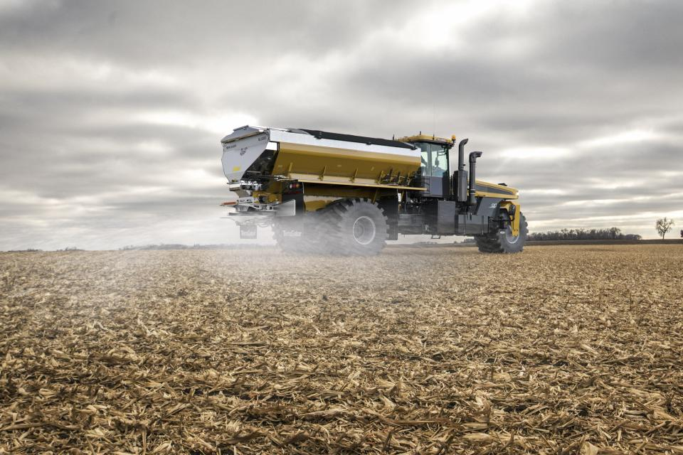 10 Fertilizer Spreaders for 2019