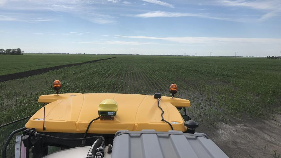 Putting Agronomic Advice Into Action – A Full-Season Field Trial